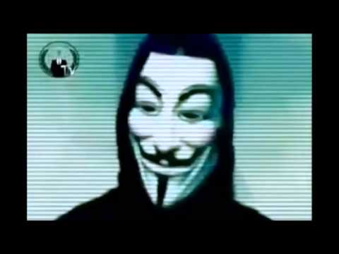 Message From Anonymous To Michael Vucic
