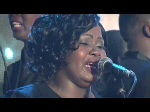 Bayethe Wehlukile - H.P.A.I - Songs of Glory with Apostle Jethro Malindzisa