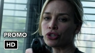 "Covert Affairs 4x03 Promo ""Into the White"" (HD)"