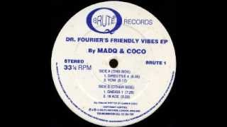 Mad Q & Coco - Yow [Dr. Fourier