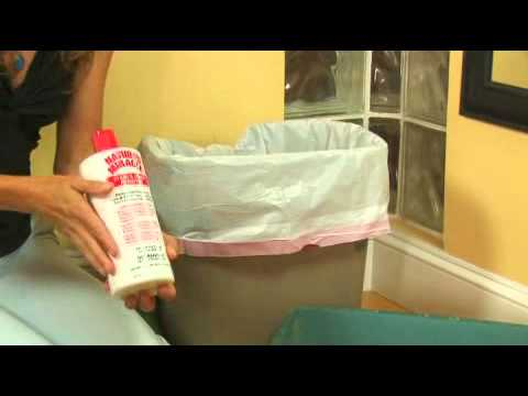 How to Clean Cat Litter Boxes