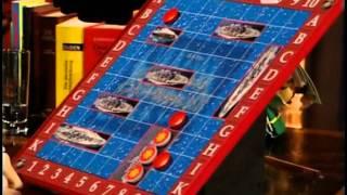 Die Harald Schmidt Show - Folge 1190 - Schiffeversenken