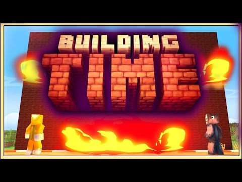 Minecraft Xbox - BUILDING TIME! - Island Paradise [#1]