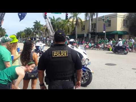 Palm beach sheriff motorcycle team