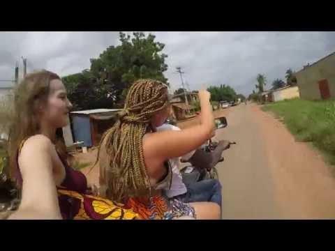 Teaser Séjours solidaires au Togo - Citizen Trip