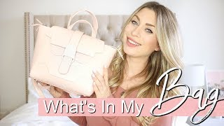 SENREVE Mini Maestra | What's In My Bag