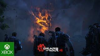 Gears of War 4 - Xbox One X Enhanced Trailer thumbnail