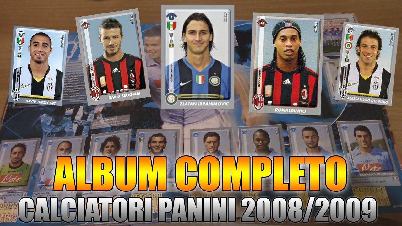 Album Calciatori Panini Pdf Gratis