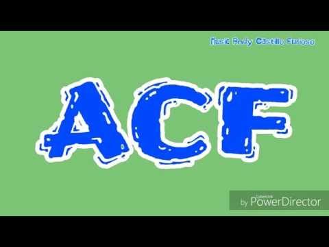 ACF Music Volumen 3