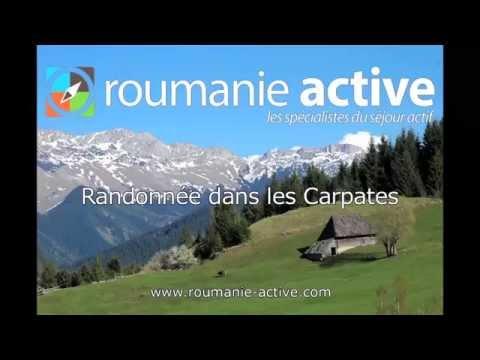 Randonnée dans les Carpates avec ROUMANIE ACTIVE thumbnail