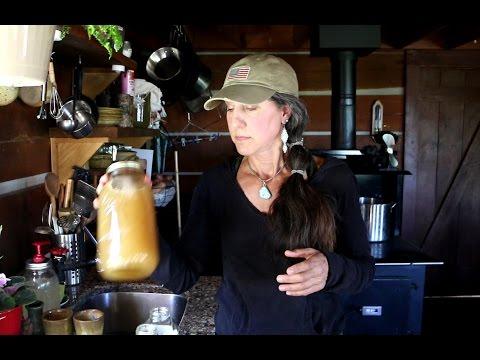 PROBIOTIC LEMONADE - HEALTH IN A DRINK!!