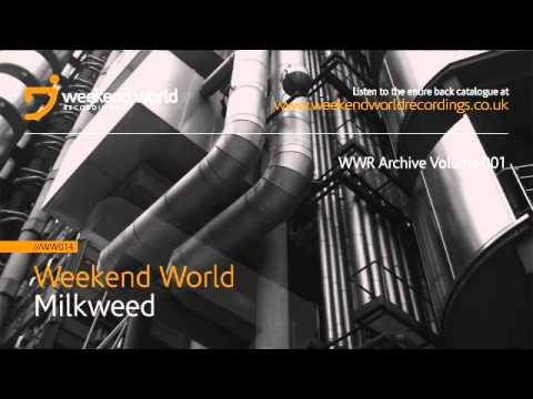 Weekend World Recordings Archives Vol1