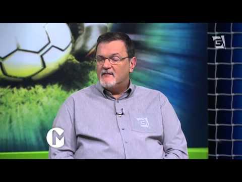 Mesa Redonda - Convocação Da Seleção Brasileira (05/10/14)