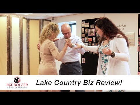 Lake Country Biz Review: Social Style Dance