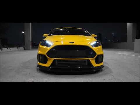 [WATCH THIS !! ]  Ford Focus Sedan Titanium Configurations