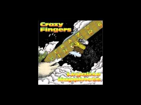 Crazy Fingers - Hana Hou