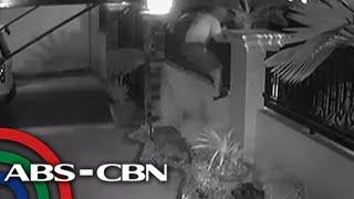 TV Patrol: Kawatan, nagpabalik-balik sa isang bahay para sa mga mamahaling sapatos