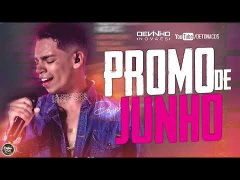DEVINHO NOVAES 2019 - NOVO CD JUNHO- MÚSICAS NOVAS - REPERTÓRIO NOVO (AO VIVO EM RIACHÃO-SE)
