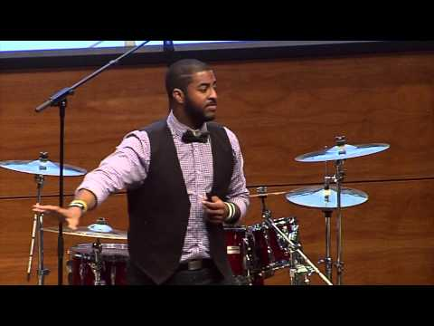 Passion -- what they didn't tell you | Lamarr Womble | TEDxYouth@Omaha