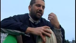 Pablo Sanz, del CDUGR, en In-Genios (Cúbika TV)