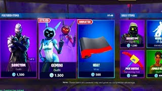 🌋 *NEW* FORTNITE ITEM SHOP TODAY MAY 2nd NEW SKINS! (Fortnite Battle Royale LIVE)