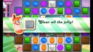 Candy Crush Saga Level 770 walkthrough (no boosters)