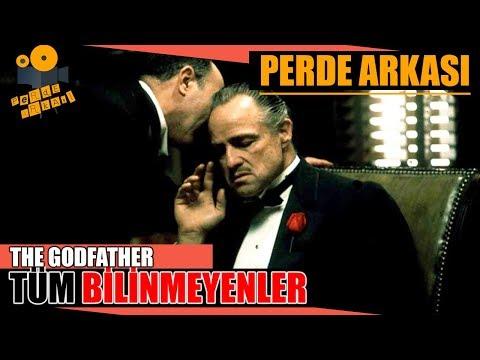 The Godfather - Baba Kamera Arkası Tüm Bilinmeyenler