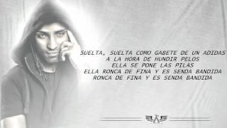 Agresivo - Arcangel Ft. Jowell Y Randy (Original) (Con Letra) 2007