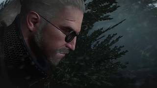 Бой с ключником The Witcher 3: Wild Hunt hearts of stone