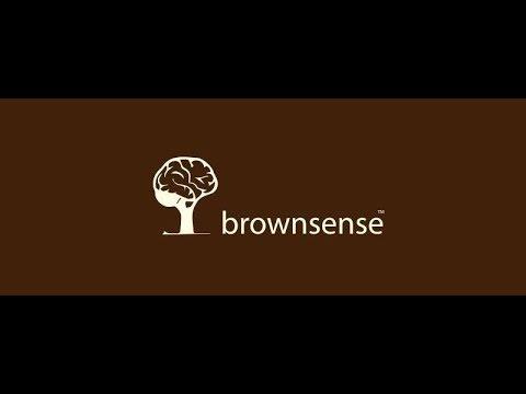 Brownsense Bank - Just the beginning
