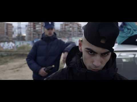 Natos y Waor - GENERACIÓN PERDIDA (Videoclip Oficial) [Cicatrices]