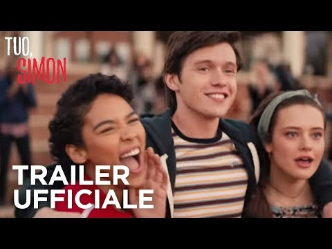 Tuo, Simon | Trailer Ufficiale HD | 20th Century Fox 2018