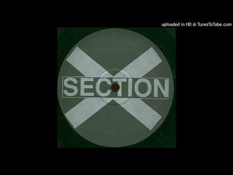 Section X - Landing