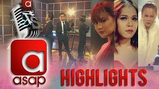 ASAP Versus: TNT Boys challenged ASAP Divas in a vocal showdown on ASAP Versus