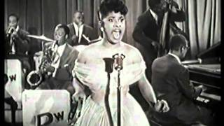 Ruth Brown Mama he treats your daughter mean2.flv