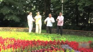 """Vierkanttretlager - """"Der letzte Satz der Welt"""" (Official Video)"""