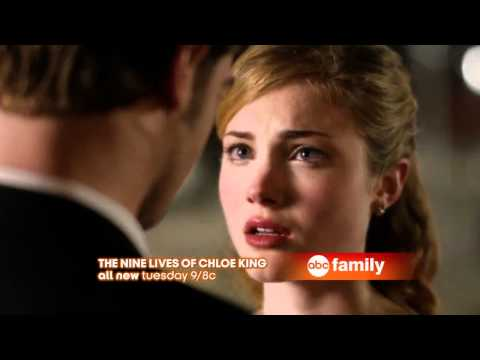Nine Lives of Chloe King episode 6 promo 1x06