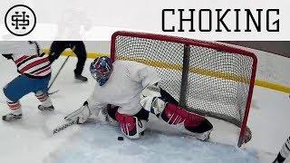 Shoddy Hockey: Game 5 - Choking