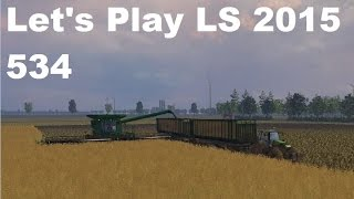 "[""Let's Play Landwirtschafts Simulator 2015"", ""LS15"", ""Farming Simulator 2015"", ""Mod Map"", ""#534""]"