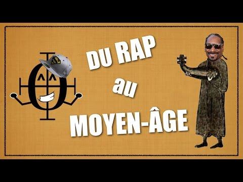 Du RAP au MOYEN-ÂGE ?!