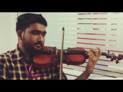 Hamari Adhuri Kahani Violin - Amit Paul