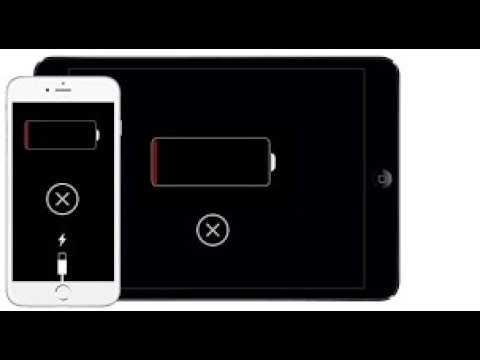 Iphone  Went Black And Won T Turn On