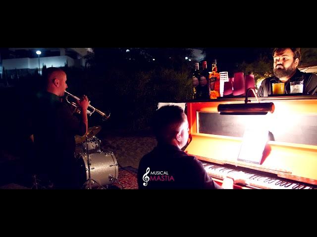🎼 Piano Jazz | Jazz & Swing | Musica para Bodas | Musical Mastia
