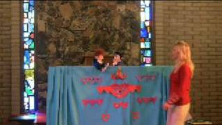 2009-02-14 Библеские Уроки для Детей - Часть 3