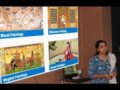 AC3/P1:Indian Paintings-Mural, miniature,mughal,malwa & more for UPSC Pre & Mains