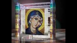 Гобелены Людмилы Морошану.AVI(, 2012-03-20T21:40:46.000Z)