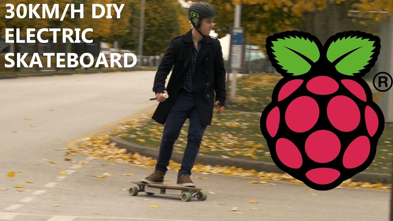 The Raspberry Pi Guy – Raspberry Pi Tutorials