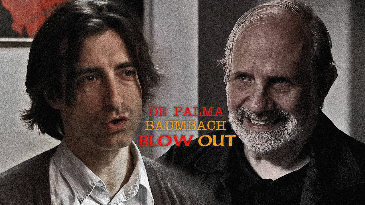Download Blow Out: Interview with Director Brian De Palma