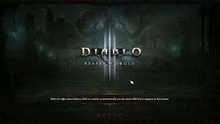 Diablo 3 season 17 grind