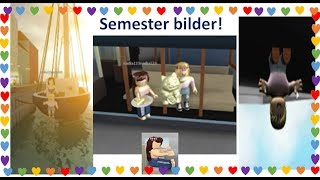 WE GO ON HOLIDAY TO: India, Denmark and Sanfransisko/Roblox World Expedition with Nadia